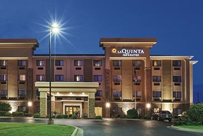 Featured Image | La Quinta Inn & Suites by Wyndham Midwest City - Tinker AFB