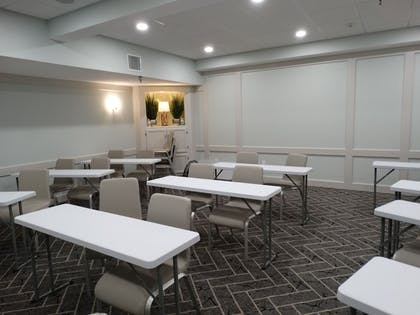 Meeting Facility | Best Western Overland Park Hotel