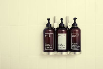 Bathroom Amenities | Ace Hotel and Swim Club