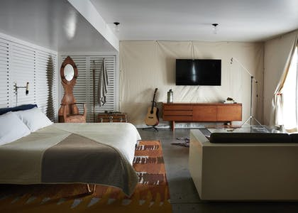 Guestroom | Ace Hotel and Swim Club