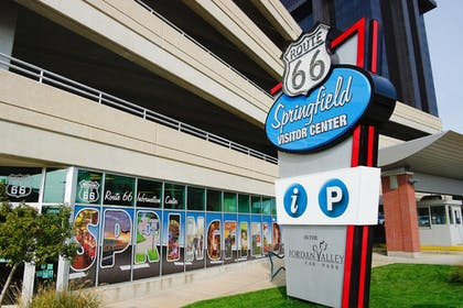 Miscellaneous | University Plaza Hotel and Convention Center Springfield
