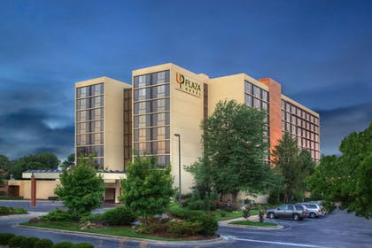 Featured Image | University Plaza Hotel and Convention Center Springfield
