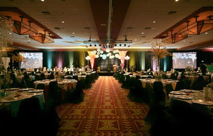 Meeting Facility | University Plaza Hotel and Convention Center Springfield