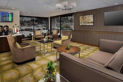 Featured Image | Best Western Seattle Airport Hotel