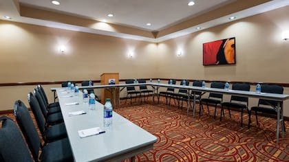 Meeting Facility | Best Western Rose Garden Inn & Suites