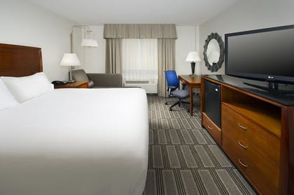 Room | Holiday Inn Express Baltimore At The Stadiums