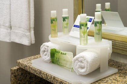 Room Amenity | Holiday Inn Express Baltimore At The Stadiums
