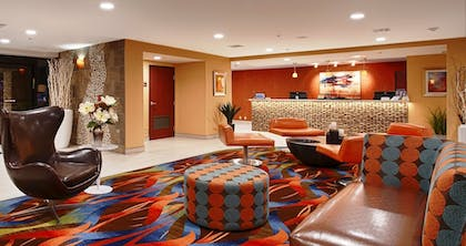 Featured Image | Best Western Plus Fresno Airport Hotel