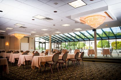 Banquet Hall | Holiday Inn Hasbrouck Heights-Meadowlands