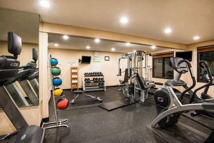 Fitness Facility | Holiday Inn Hasbrouck Heights-Meadowlands