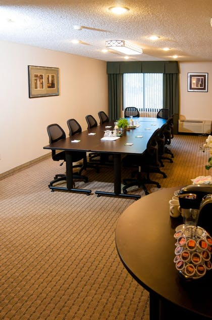Meeting Facility | Holiday Inn Hasbrouck Heights-Meadowlands