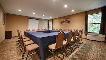 Meeting Facility | Best Western Historic Frederick