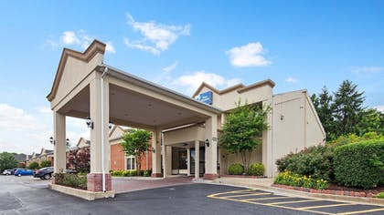 Featured Image | Best Western Historic Frederick