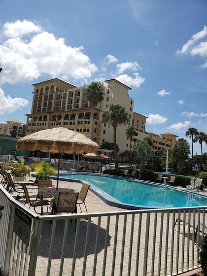 | Clearwater Beach Hotel