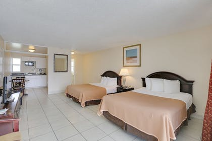 Room | Clearwater Beach Hotel