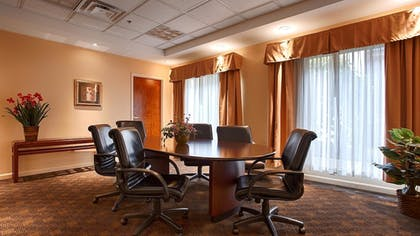 Meeting Facility | Best Western Plus Galleria Inn & Suites