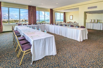 Meeting Facility | Holiday Inn Port of Miami - Downtown