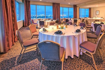 Banquet Hall | Holiday Inn Port of Miami - Downtown