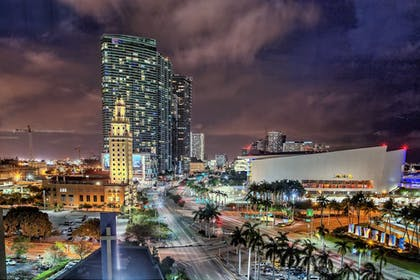 Featured Image | Holiday Inn Port of Miami - Downtown