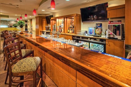 Hotel Bar | Holiday Inn Port of Miami - Downtown