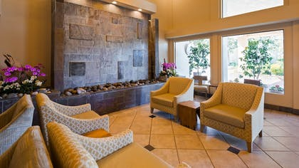 Lobby | Best Western Plus Monterey Inn