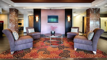 Lobby | Best Western Executive Hotel Of New Haven-west Haven