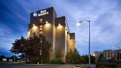 Featured Image | Best Western Executive Hotel Of New Haven-west Haven