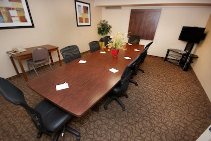 Meeting Facility | Best Western Executive Hotel Of New Haven-west Haven
