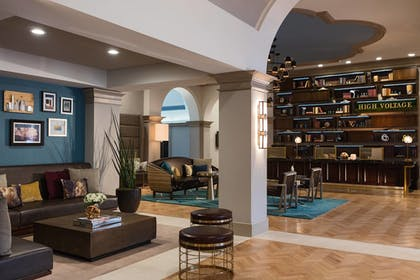 Featured Image | Renaissance Waterford Oklahoma City Hotel