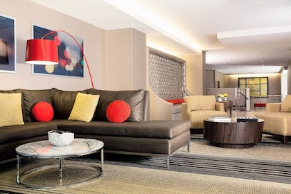 Lobby | Residence Inn by Marriott New York Manhattan/Midtown East