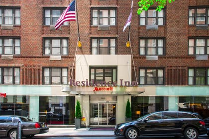 Exterior | Residence Inn by Marriott New York Manhattan/Midtown East