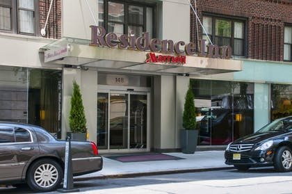 Hotel Entrance | Residence Inn by Marriott New York Manhattan/Midtown East