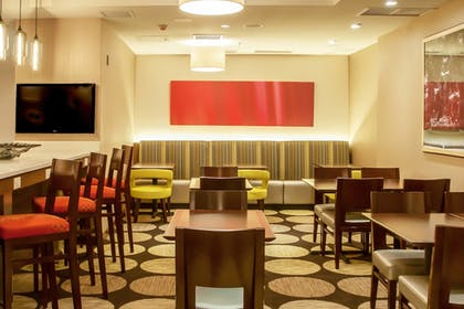 Restaurant | Residence Inn by Marriott New York Manhattan/Midtown East
