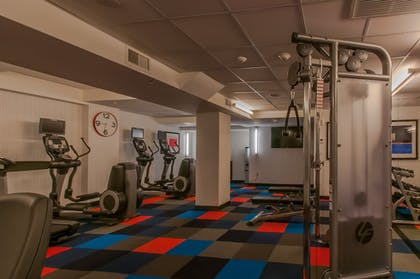 Fitness Facility | Residence Inn by Marriott New York Manhattan/Midtown East