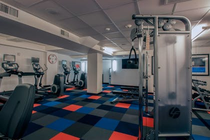Sports Facility | Residence Inn by Marriott New York Manhattan/Midtown East