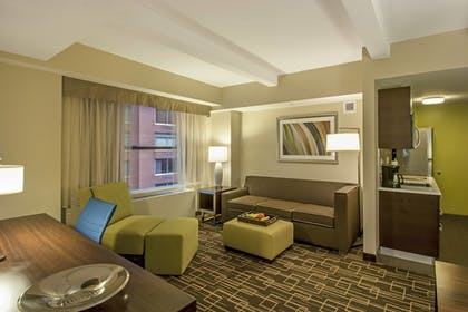 Featured Image | Residence Inn by Marriott New York Manhattan/Midtown East