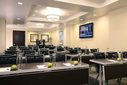 Meeting Facility | Residence Inn by Marriott New York Manhattan/Midtown East