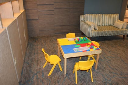 Childrens Area | Hyatt Regency Long Beach