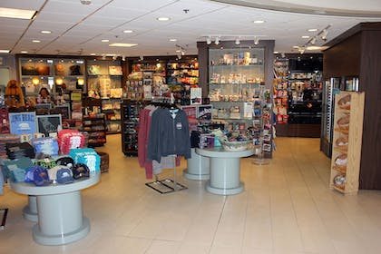 Gift Shop | Hyatt Regency Long Beach