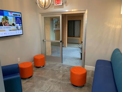 Lobby | Best Western Plus Continental Inn