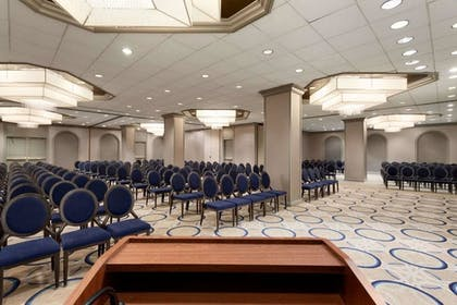 Meeting Facility | DoubleTree by Hilton Newark Penn Station