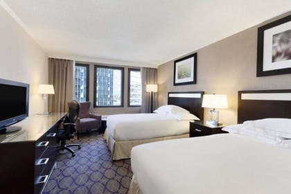 Room | DoubleTree by Hilton Newark Penn Station