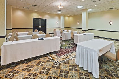 Meeting Facility | Wyndham Oklahoma City