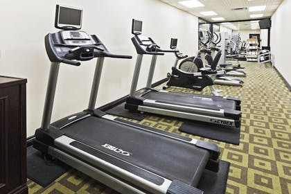 Gym | Wyndham Oklahoma City
