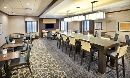 Restaurant | Holiday Inn Express Nashville-Hendersonville