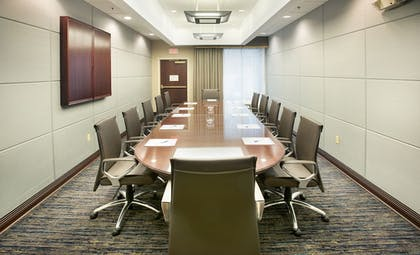 Meeting Facility | Holiday Inn Express Nashville-Hendersonville