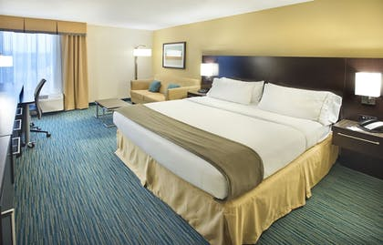 In-Room Amenity | Holiday Inn Express Nashville-Hendersonville