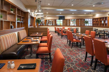 Restaurant | Four Points by Sheraton San Diego