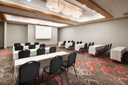 Business Center | Four Points by Sheraton San Diego