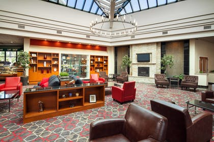 Lobby | Four Points by Sheraton San Diego
